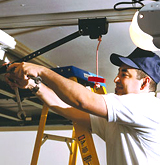 garage door repair charlotte nc