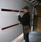 Davidson NC Garage Door Repair
