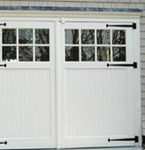 Waxhaw NC Garage Door Broken Spring Repair